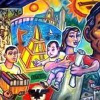 CESAR CHAVEZ - MEDIA CENTER DAYS