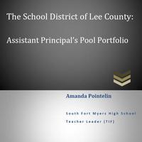 Pointelin, Amanda AP Pool