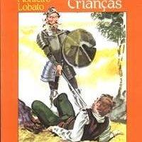 D. Quixote das Crianças