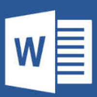 Microsoft Office 2016 Word