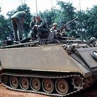 Vietnam: Year 13 History
