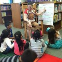 MLS Library Internship Portfolio East Carolina University