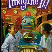 Imagine It (4th Grade- Unit 1)
