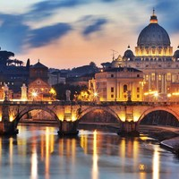 When In Rome (: