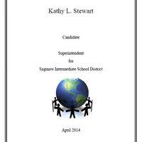 Kathy L. Stewart