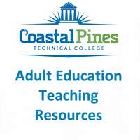 Coastal Pines Tech Adult Ed Teaching Resources