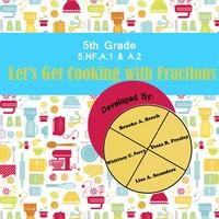 5th Grade Fractions