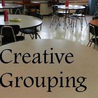 Grouping Activities for Algebra