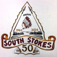 South Stokes 50th Anniversary
