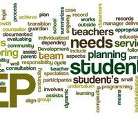 Special Education IEP and Testing Resources