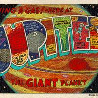 Planets ans stuff