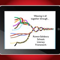 Rowan-Salisbury Schools Literacy Framework