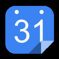 Google Calendar PD