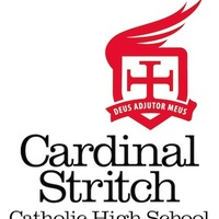 Cardinal Stritch Catholic HS - Student & Parent Handbook