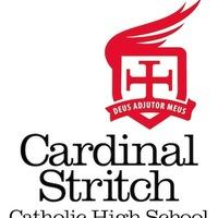 Cardinal Stritch Catholic HS - Student & Parent Handbook
