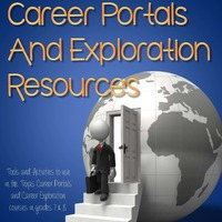 Career Portals and Exploration