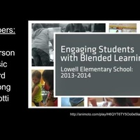 Lowell Blended Learning Pilot