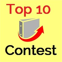Enter 2014 Top Ten LiveBinder Contest