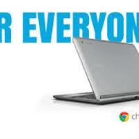 Parent Chromebook 1:1