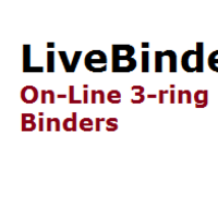 COLLABORATE, CURATE, AND CONNECT WITH LIVEBINDERS