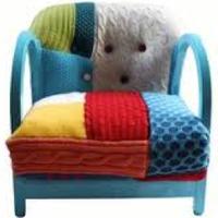 Story Teller's Chair