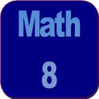 Math 8 Curriculum