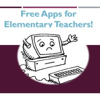 Free Apps for Elementary Teachers
