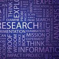 Research with Technology