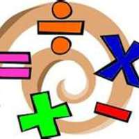 Math Grade Kiindergarten 2013