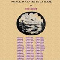 Júlio Verne- Viagem ao centro da Terra