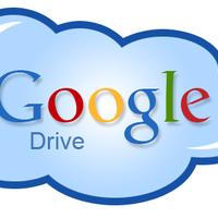 Google Drive PRP