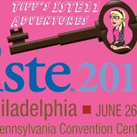 Tiff's ISTE11 Adventures