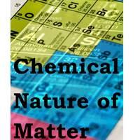 Chemical Nature of Matter Grade 7