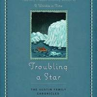 Madeleine L'Engle, author Troubling a Star