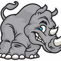 Ms. Brown's Rockin' Rhinos