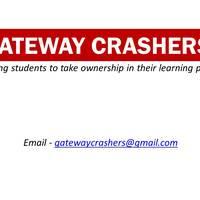Gateway Crashers!