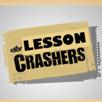 Lesson Crashers Part 2 - The Techie Edition