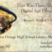 That Was Then, This is Now: Digital Age Library Design