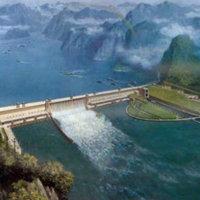Three Gorges Dam Project Resource Binder
