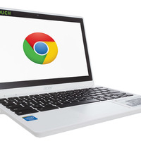 CHROMEBOOKS AND GOOGLE DRIVE IN EDUCATION