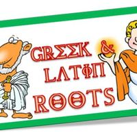 6th Grade Latin and Greek Root Study