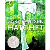 "Novel - ""Hatchet"""