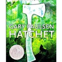 "Novel - ""Hatchet"""