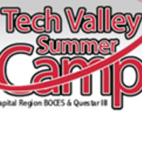 Tech Valley Regional Science Camp 2017