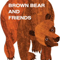 Brown Bear / Colors