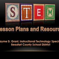 STEM Websites