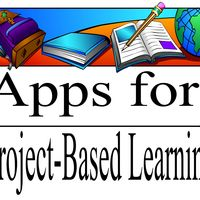 Apps for Project-Based Learning