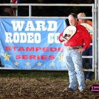 Ward Rodeo Company-Volunteer Management Handbook