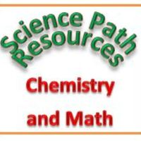 Science Path Chemistry and Math Resources