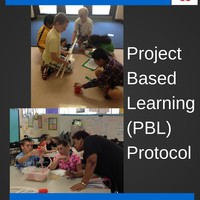 PBL & 21st Century Learning in ACS